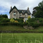 Foto de Craigroyston House and Lodge