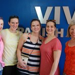 Physical therapists learn Medical Spanish