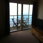 Foto di The Sands - Sea Front Apartments