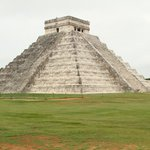 Foto de The Lodge at Chichen Itza