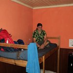 The Black Cat Hostel Xela resmi