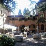 Photo de Hotel Villa Pambuffetti