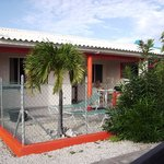 Bonaire Happy Holiday Homes resmi