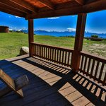 Photo de Kenai Peninsula Suites