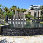Piscina do Hotel One & Only Cape Town