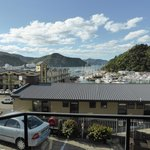 Bild från Harbour View Motel Picton