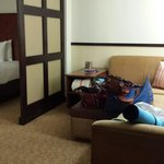 Foto van Hyatt Place Atlanta/Downtown
