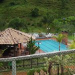 Photo de Ecoresort Chales San Thomaz