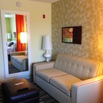 ภาพถ่ายของ Home2 Suites by Hilton Lexington Park Patuxent River Nas, Md