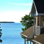 Foto de Westwood Shores Waterfront Resort