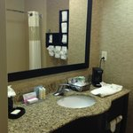 Foto van Hampton Inn Greenville