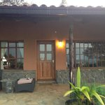 Foto Virunga Lodge