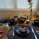 Foto di Briar Rose Bed and Breakfast