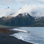 Kenai Fjords Glacier Lodge照片