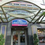 Howard Johnson Hotel Vancouver Foto