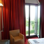 Photo de BEST WESTERN PREMIER Hotel Galileo Padova
