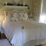 Foto di Coburg Bed & Breakfast