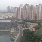 Photo de Swissotel Kunshan