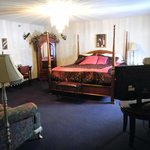 Foto van Altoona Settle Inn