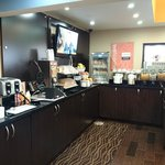 Φωτογραφία: Comfort Inn Near Hollywood Walk of Fame