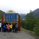 Skagway to Yukon Best Tour