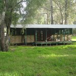 Bilde fra Dunsborough Rail Carriages & Farm Cottages