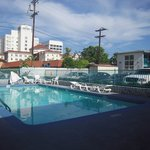 Φωτογραφία: Travelodge Hollywood-Vermont/Sunset