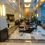 Shanghai Southern Airlines Pearl Hotel Foto