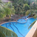 Foto de Rompin Beach Resort