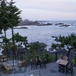 Bilde fra Black Rock Oceanfront Resort