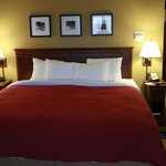 Country Inns & Suites Sunnyvale Foto