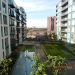 Bilde fra Staycity Serviced Apartments Londo