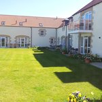 Morton of Pitmilly Countryside Resort Foto