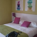 Ibis Styles Paris Saint Denis Plaine resmi