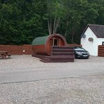 Foto de Loch Ness Holiday Park