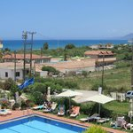 Photo de Kokalas Resort Georgioupoli