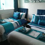 The Beeches Hotel, Blackpool resmi