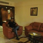 Foto Accord Highland Hotel Ooty