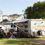 Foto van Ballina Lakeside Holiday Park