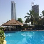 Photo de Sheraton Abu Dhabi Hotel & Resort