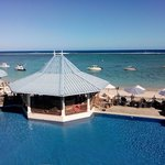 Foto de Pearle Beach Resort & Spa