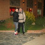 Photo de Marcopolo Suites Calafate