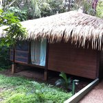 Photo de Anavilhanas Jungle Lodge
