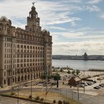 ภาพถ่ายของ Thistle Liverpool City Centre, Atlantic Tower