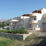 Foto de Creta-Spirit Apartments