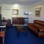 The Clifton & Grittleton Lodge Foto