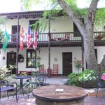 Φωτογραφία: St. Francis Inn Bed and Breakfast