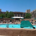 Photo de Hyatt Regency Tamaya Resort & Spa
