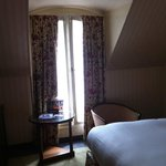 Photo de Pullman Versailles Chateau