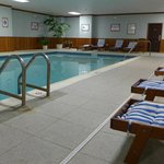 The Inn And Spa At East Wind Foto